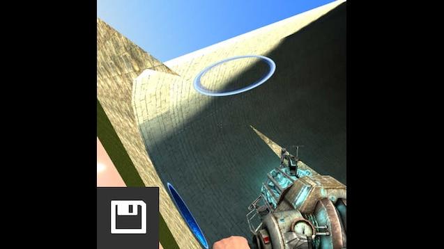 Steam Workshop :: Gmod possible 4th dimensional break