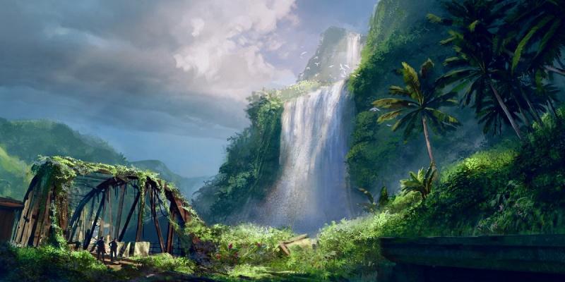 Steam Community Farcry 3 Art