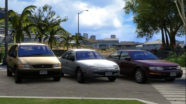 Steam Workshop :: Car Props (Consumer Pack) v0 51