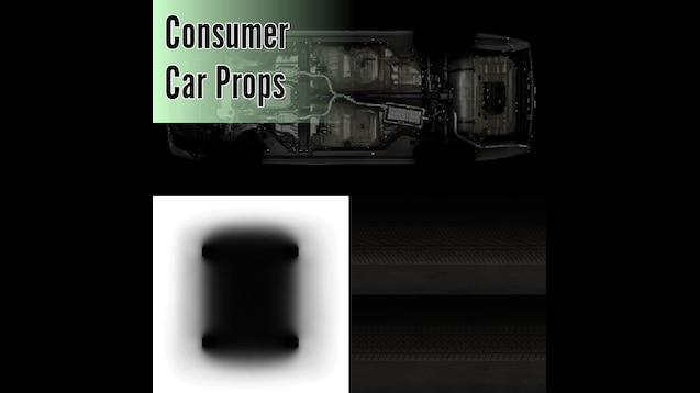 Steam Workshop :: Car Props (Materials)