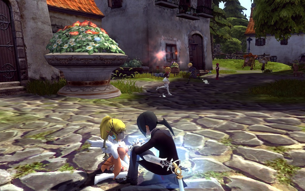 Steam Community :: Dragon Nest