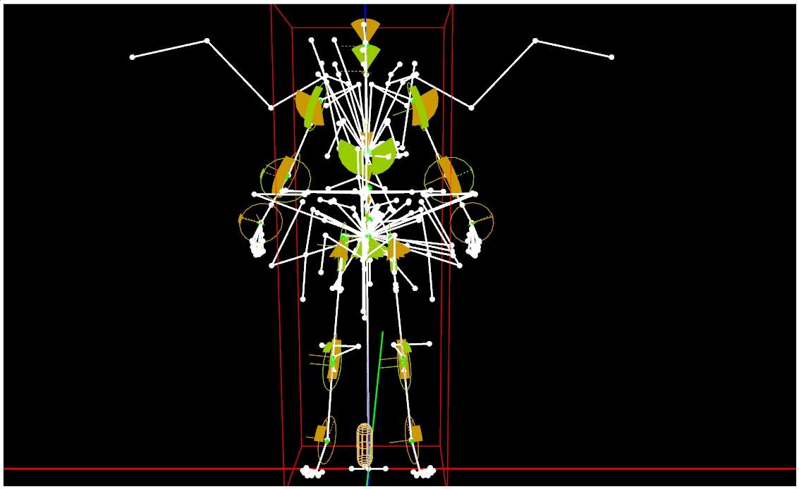 Steam Workshop :: \\\V/// F S F A R Female Skeleton for all