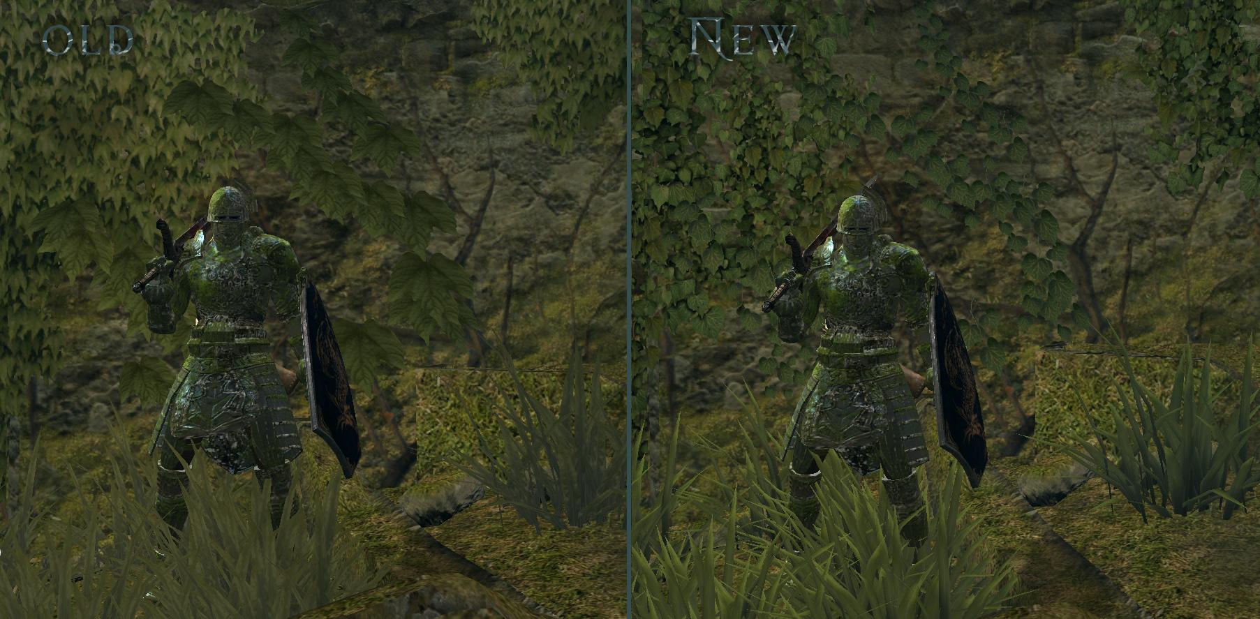 Steam Community :: Guide :: Dark Souls: HD Textures v3 0, DSM-DSFix