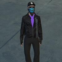 Steam Workshop :: Grand Theft Auto: Five