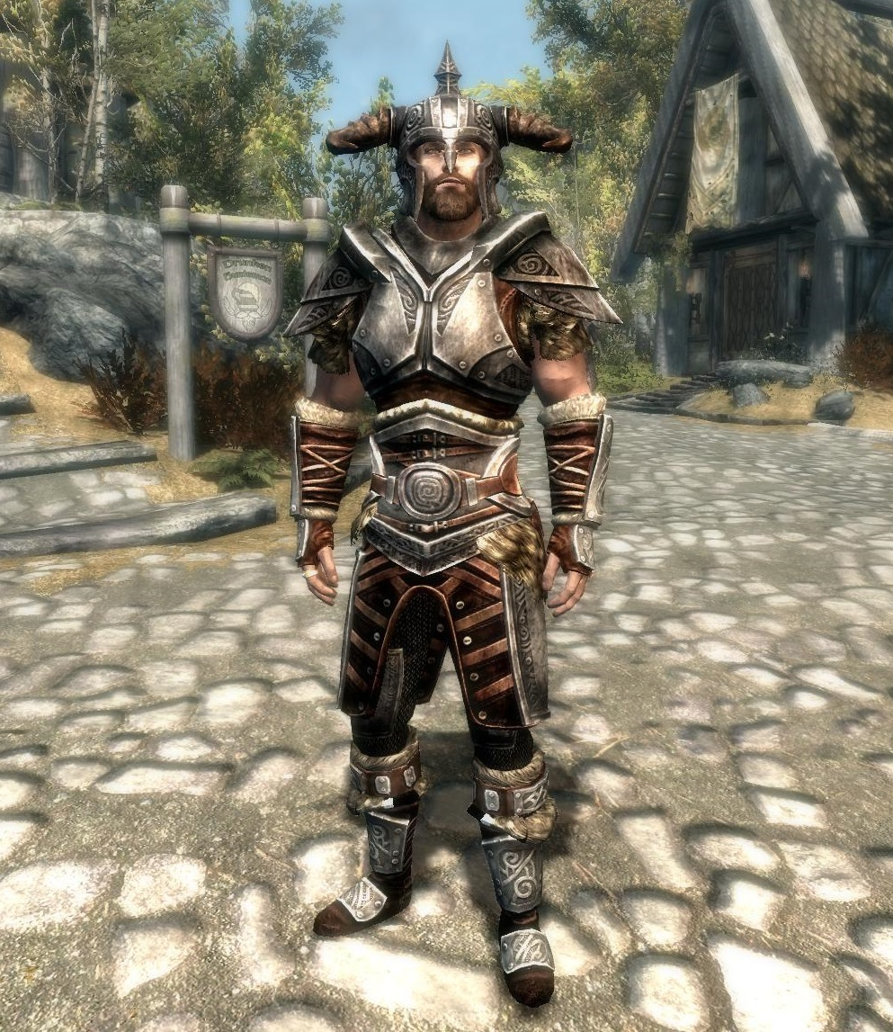 steel armor mh3 how to get