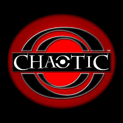 chaotic tcg game