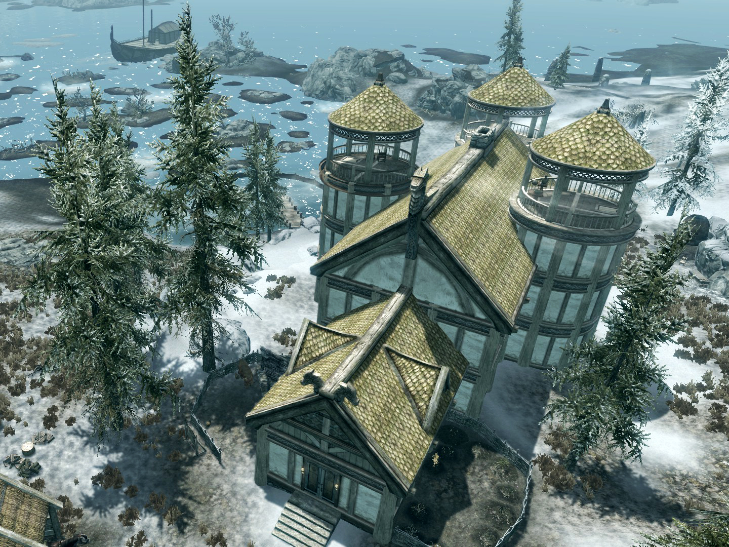 When Can You Buy Property In Morthal