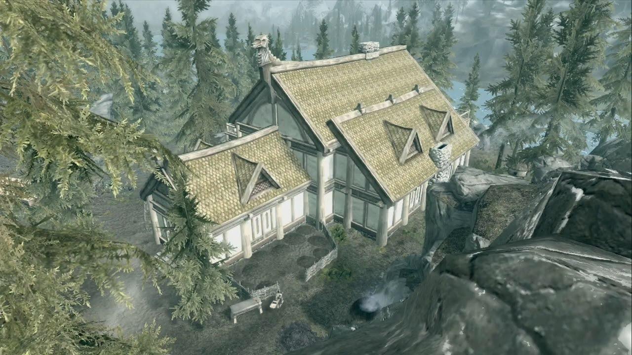 Steam Community :: Guide :: The Elder Scrolls V: Skyrim Hearthfire House  Guide