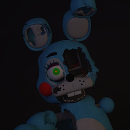 Steam Workshop :: Withered Toy Bonnie - Final Nights