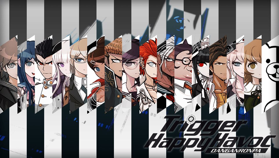 Steam Community :: Guide :: Danganronpa 100% Complete