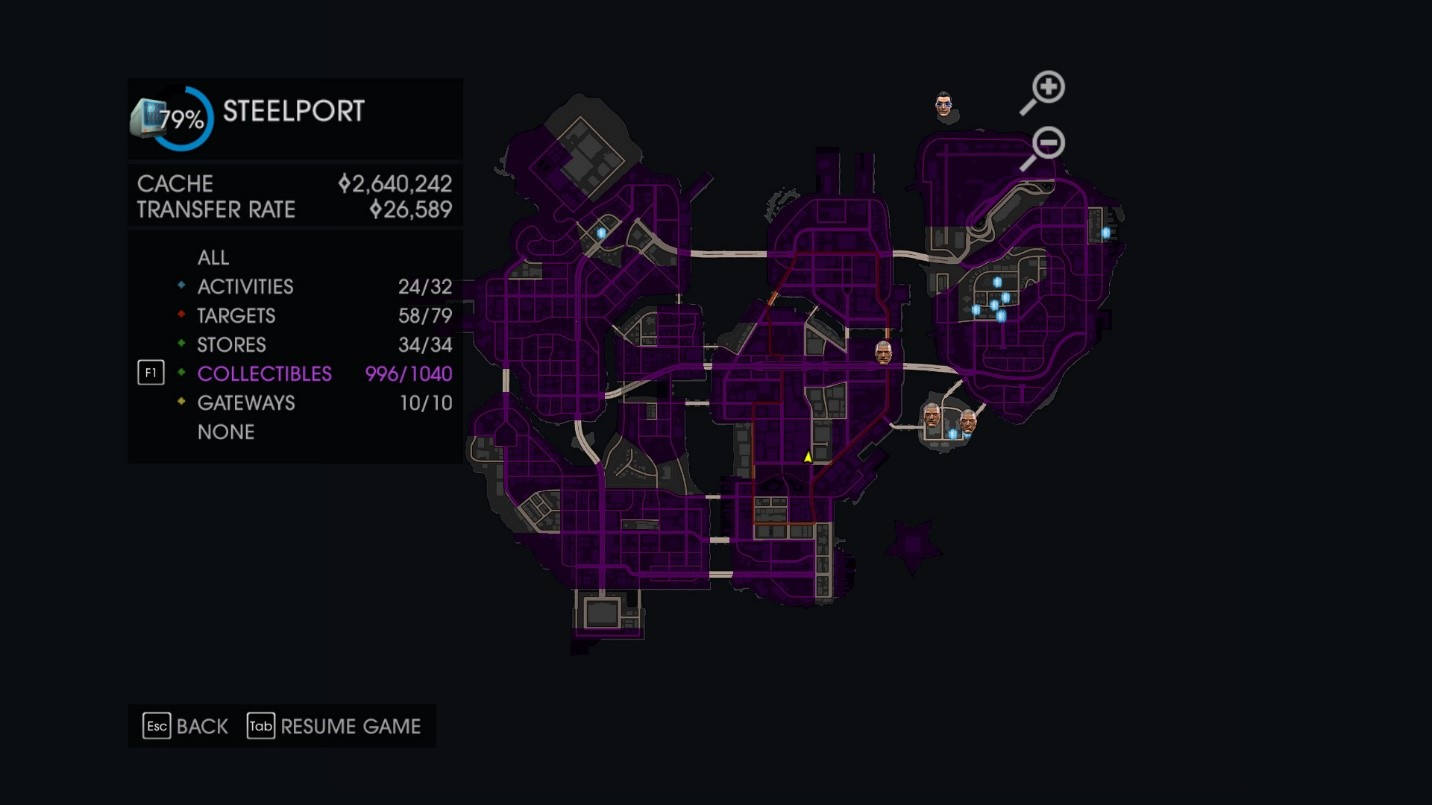 Steam Community :: Guide :: Saints Row IV 100% Completion: How To ...