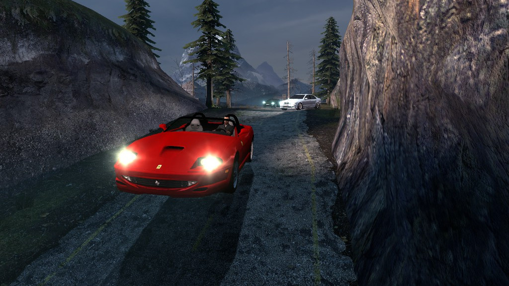Steam Workshop Need For Speed Hot Pursuit 2 Red S Scars