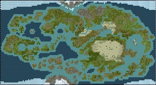 Steam Workshop Rads Avatar the Last Airbender Map