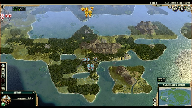 Steam Workshop Rad S Avatar The Last Airbender Map