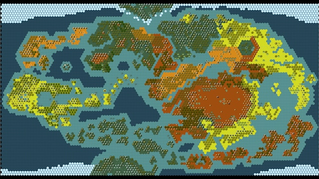 Steam Workshop :: Rad\'s Avatar the Last Airbender Map