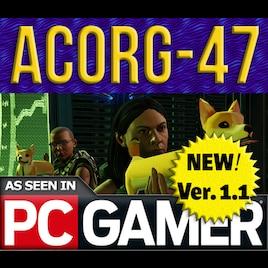 Steam Workshop :: ACORG 47