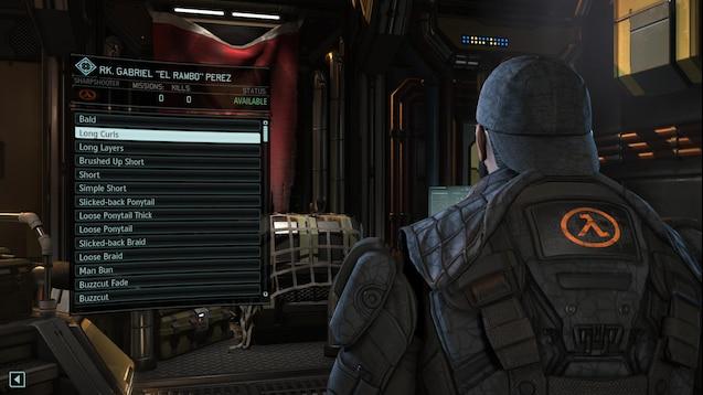 Steam Workshop Half Life