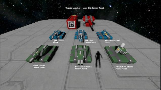 Steam Workshop :: CMDBob's Weapons