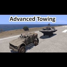 Steam Workshop :: Advanced Towing