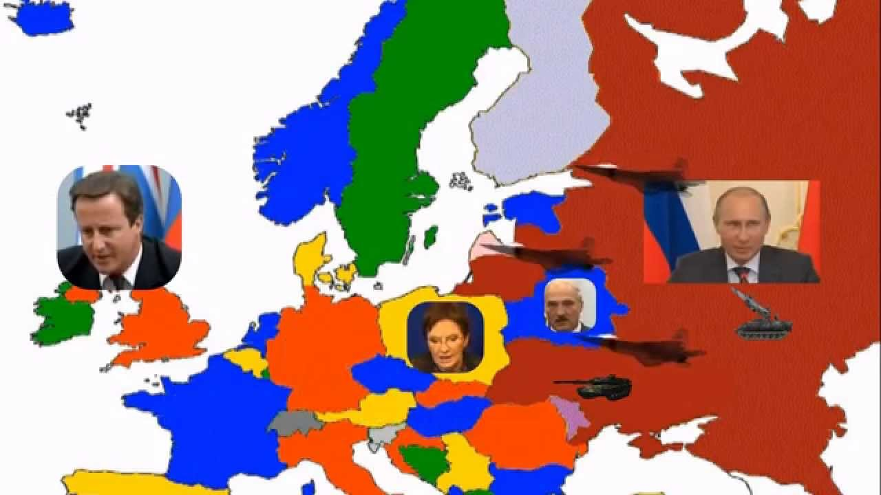 Map Europe 2016.Steam Workshop Age Of Conquest Modern Europe