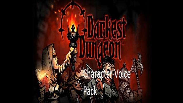 Steam Workshop :: Darkest Dungeon Voice Pack [OBSOLETE]