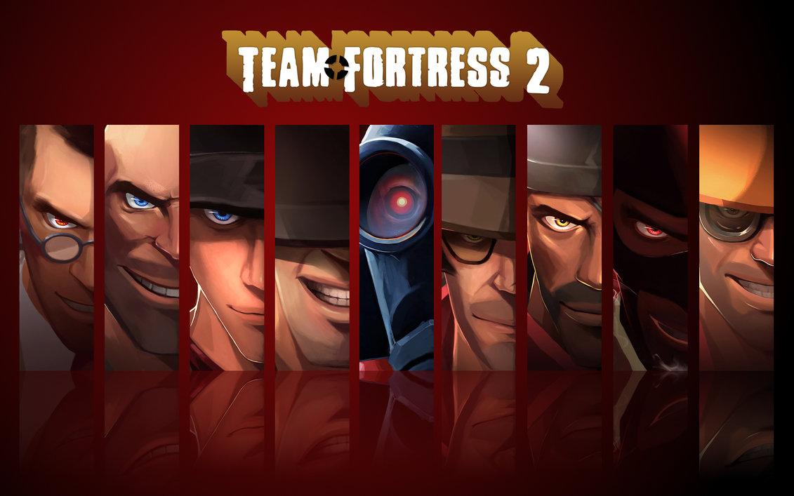 Steam Workshop :: Team Fortress 2 Unique Collection