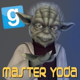 Steam Workshop :: Star Wars Master Yoda Playermodel