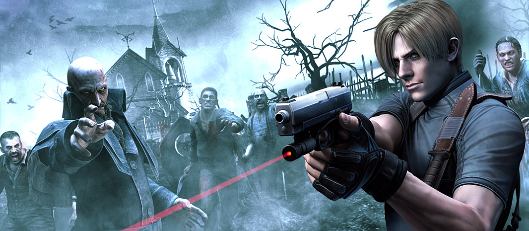 Steam Community Guide Resident Evil 4 The Ultimate Boss Guide