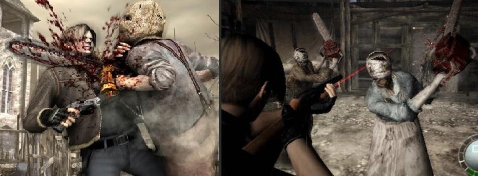 Steam Community Guide Resident Evil 4 The Ultimate Boss Guide