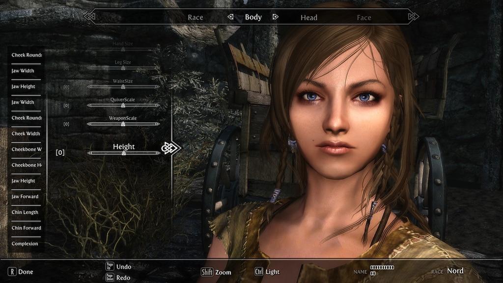 Steam Community :: Screenshot :: Mods: CBBE + ECE + SG