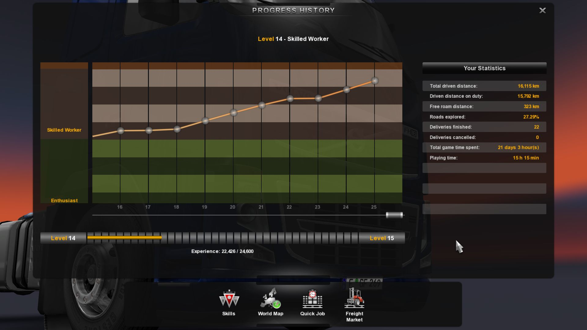 Steam Community Guide Ets2 Fast Track Playguide