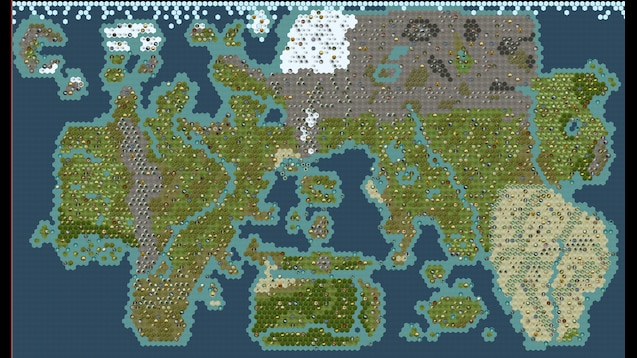 Steam Workshop :: Runescape's Gielinor