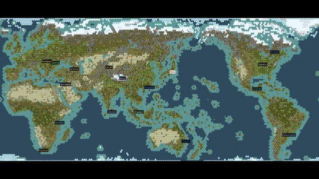 Steam workshop play the world extended brave new world edition gumiabroncs Choice Image