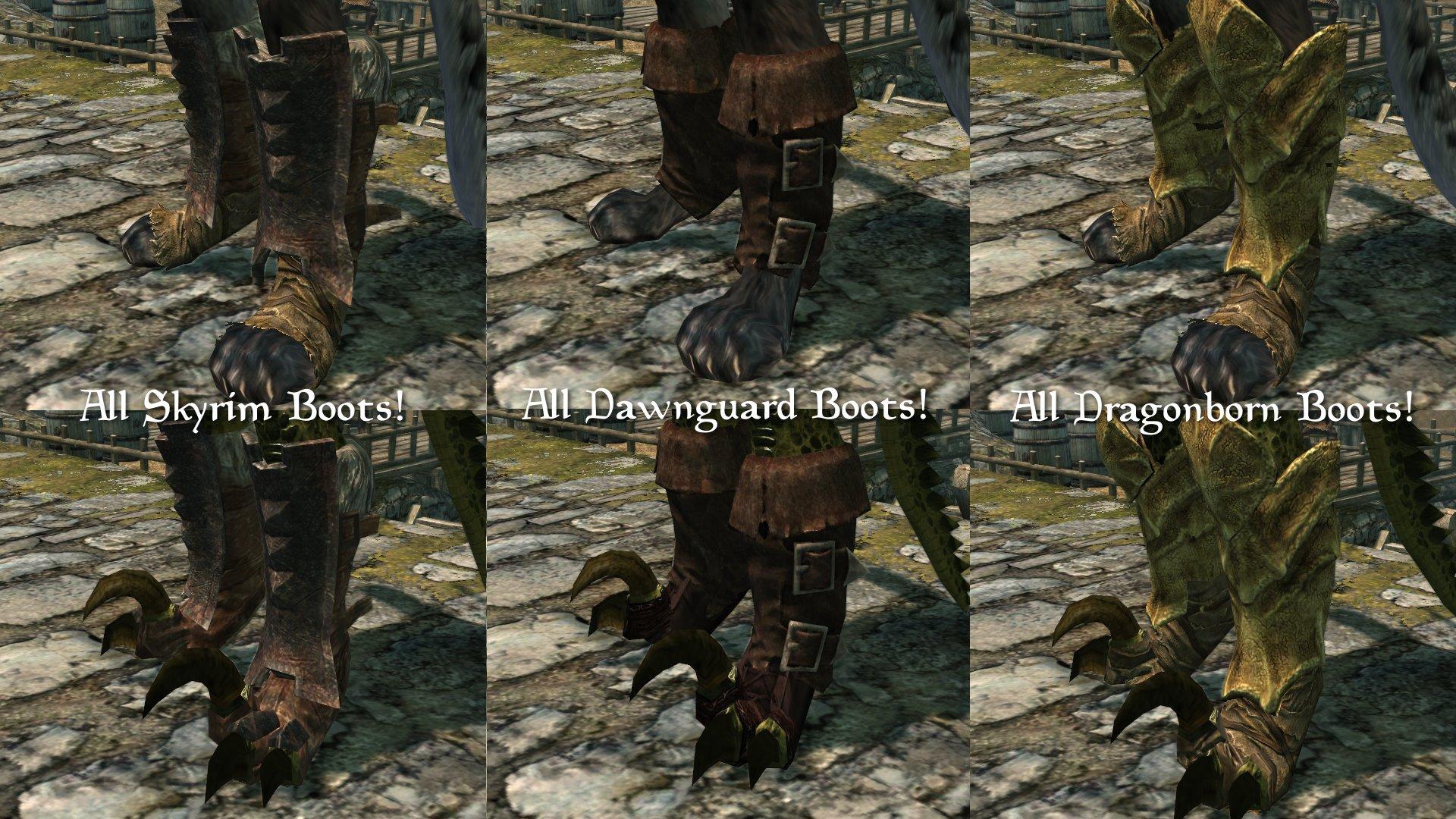 Steam Workshop :: Digitigrade Beast Races Full DLC Edition