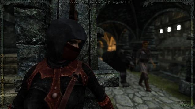 Steam Workshop :: Tame the Beasts of Skyrim II
