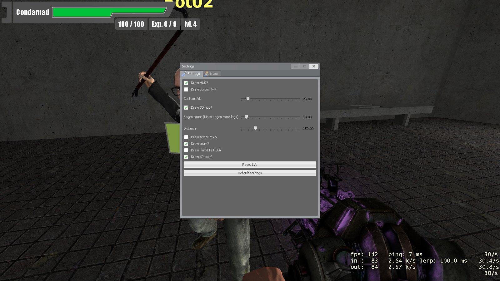 Steam Workshop :: Sword Art Online Hud v2