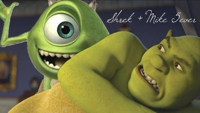 steam community sherk and mike 4 ever