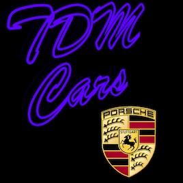 Steam Workshop :: TDMCars - Porsche