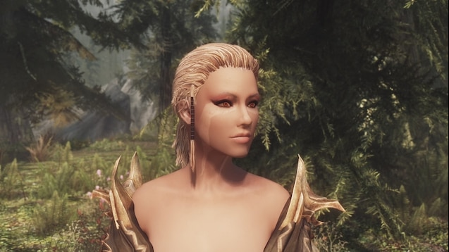 Steam Workshop :: Lovely Hairstyles CE