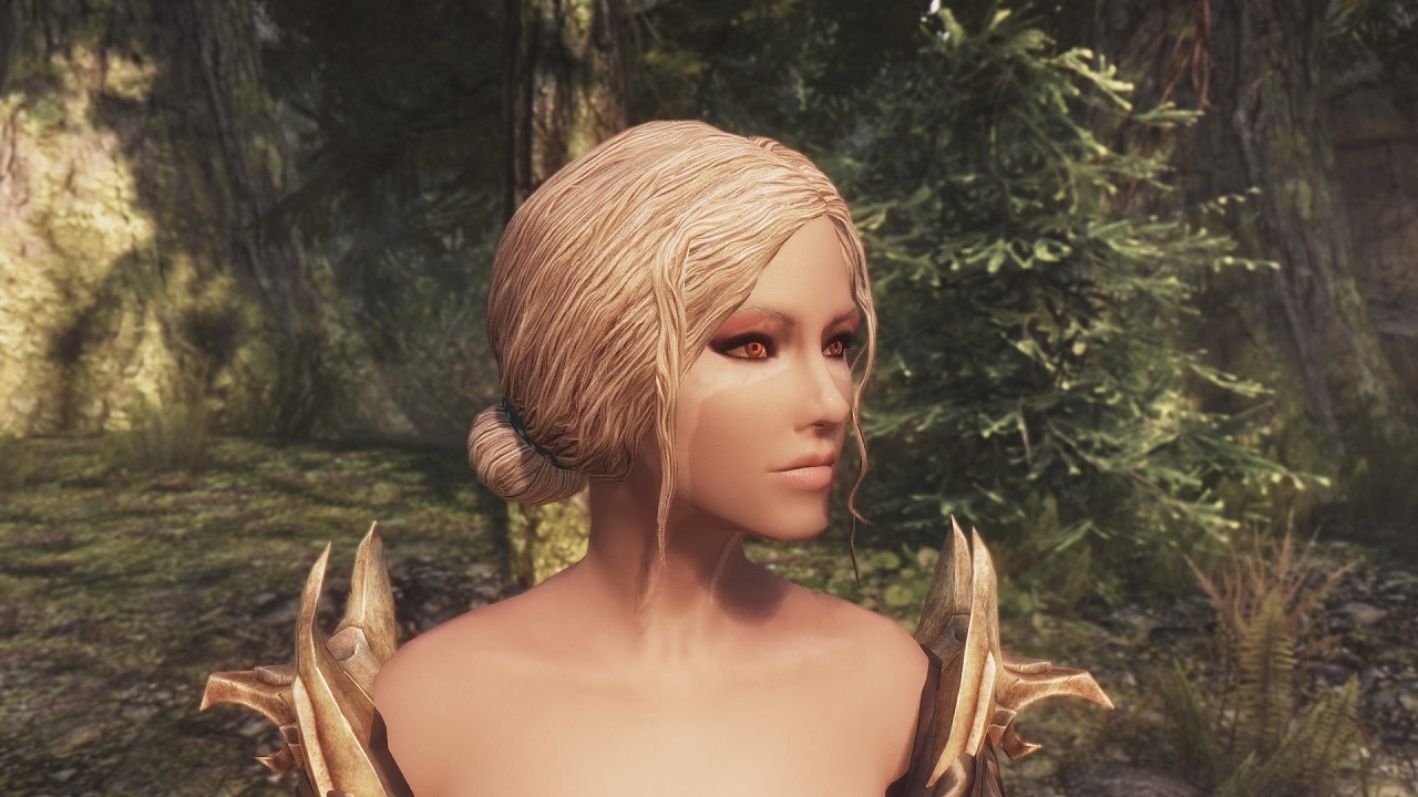 Steam Workshop Lovely Hairstyles Ce
