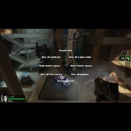 Steam Workshop :: Admin System Radial Controller