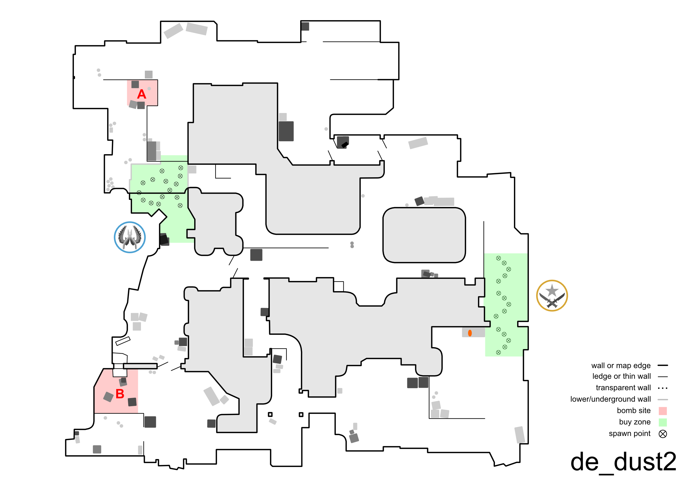 steam community guide printable maps