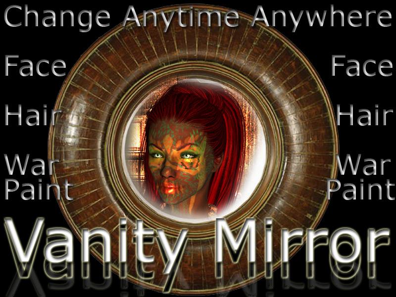 Steam Workshop :: Vanity Mirror