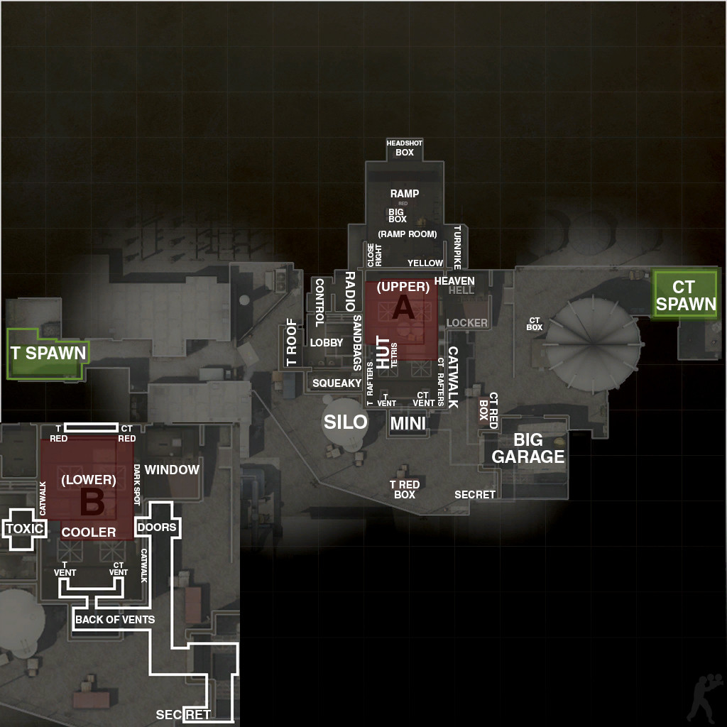 Steam Community :: Guide :: Offline Smoke Grenade Practice