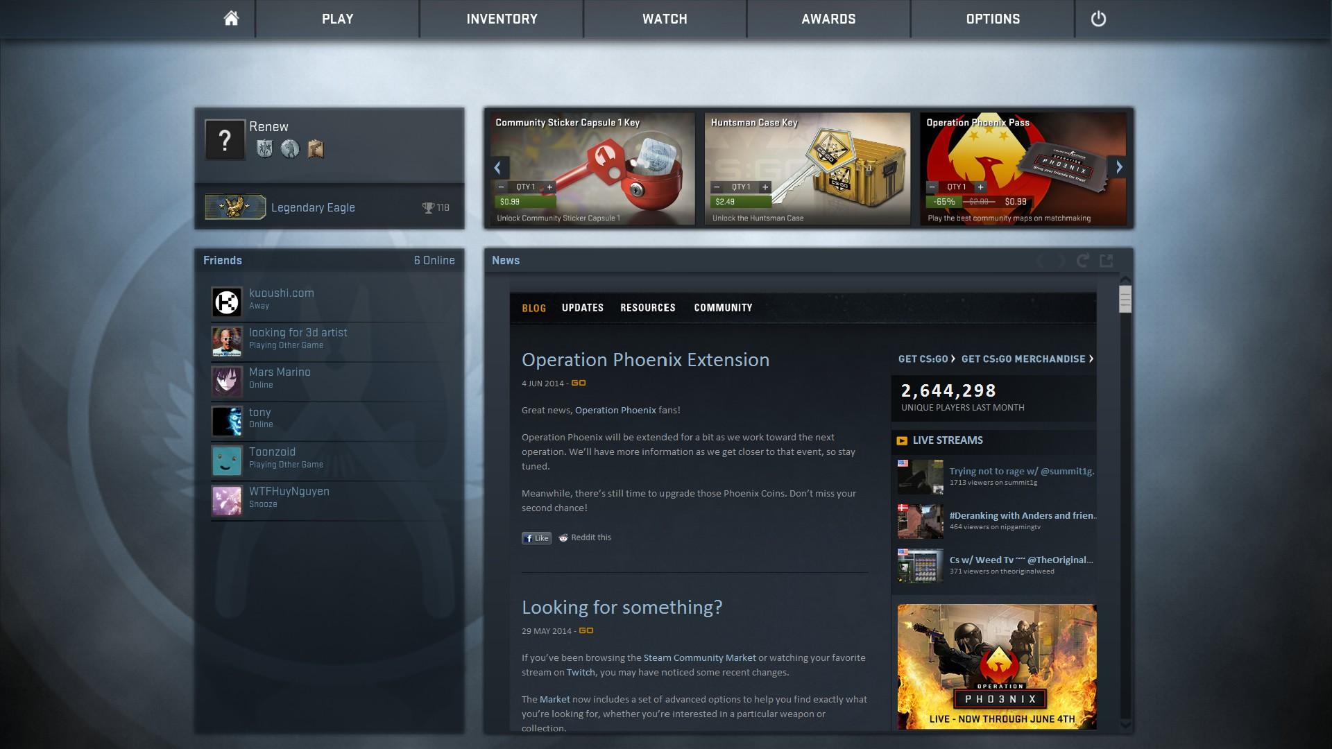 Online gambling za