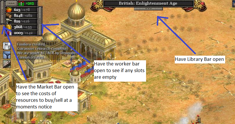 rise of nations rise of legends trainer