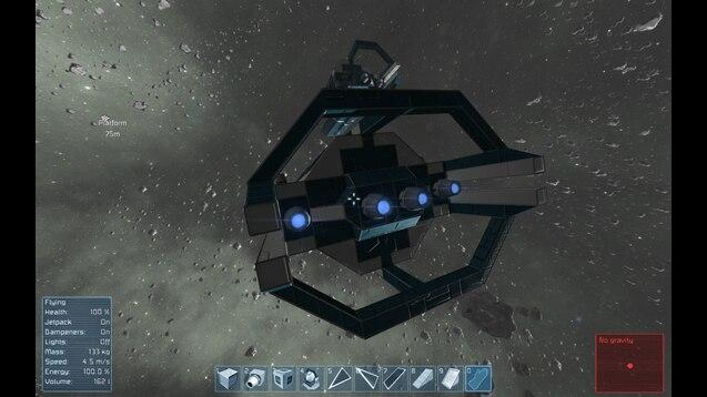 Steam Workshop Lighthugger Style Ship Decks