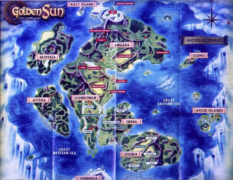 Steam Workshop :: Weyard Map