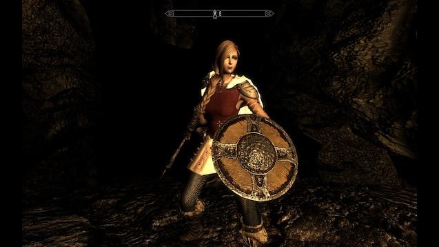 Steam Workshop :: HTTYD2 Astrid Armor