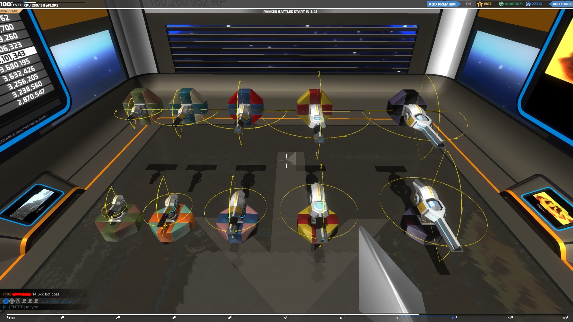 Steam Community :: Guide :: The Ultimate Robocraft Guide